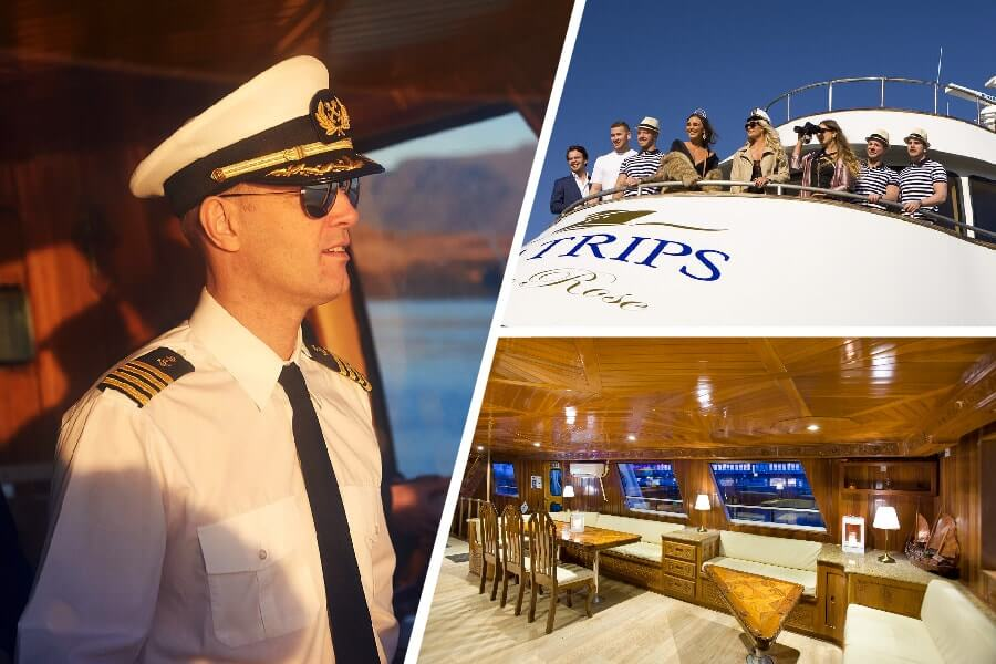 Private and Custom Charters