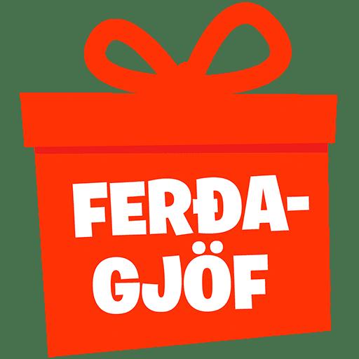ferðagjöf logo