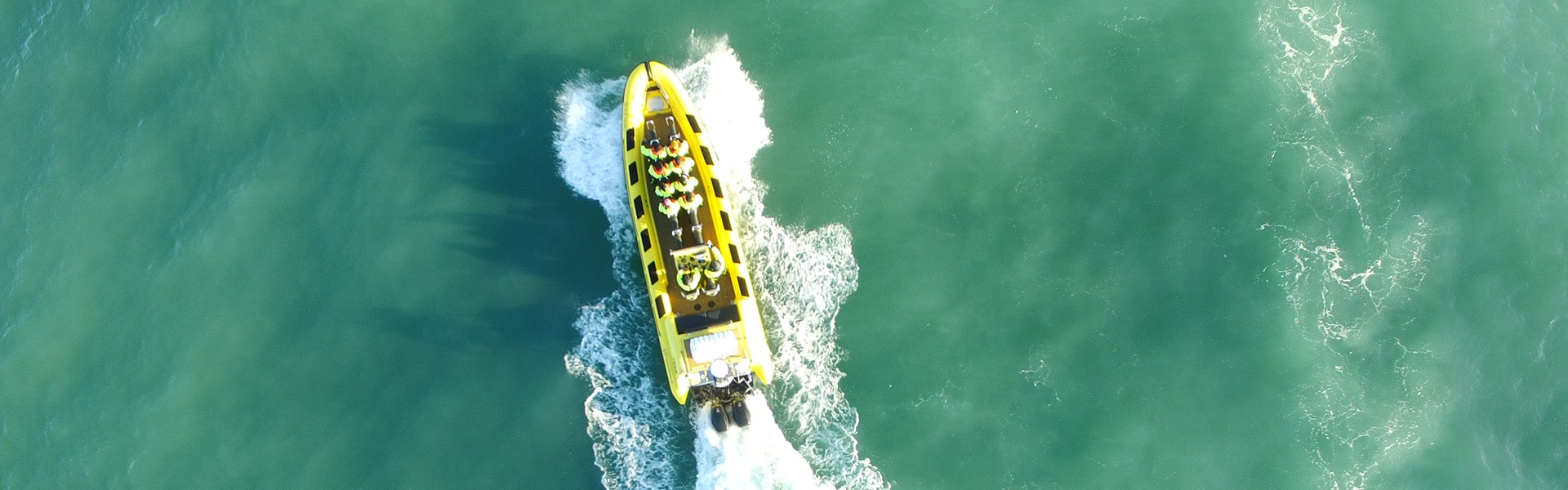 rib speedboatin Reykjavik, Iceland